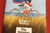 Des histoires pour cent ans – Grégory Nicolas (Rue des promenades)