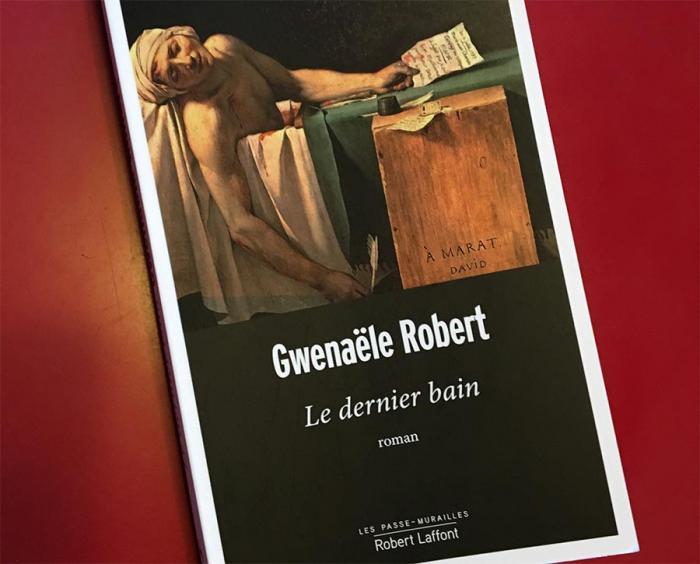 Le dernier bain – Gwenaële Robert (Robert Lafont)