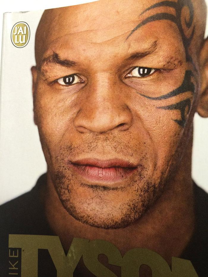 Mike Tyson, La vérité et rien d'autre – Mike Tyson (J'ai lu)