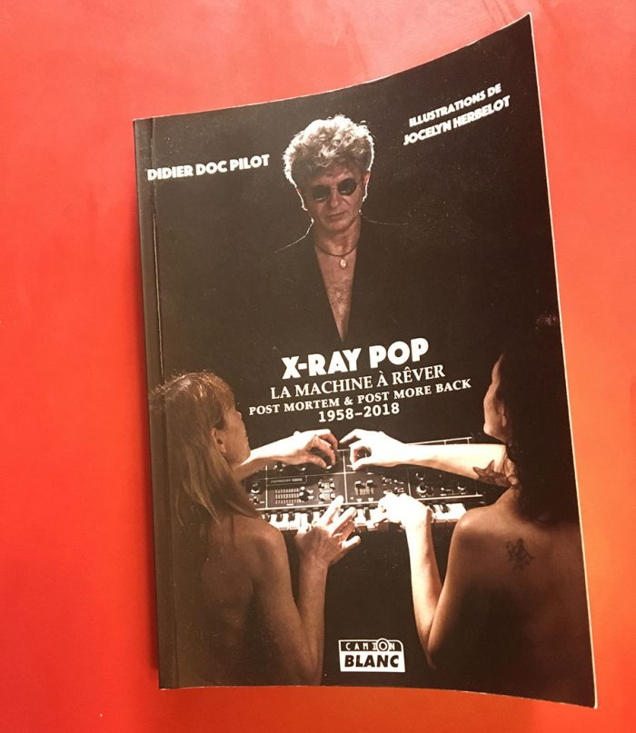 X-Ray-Pop