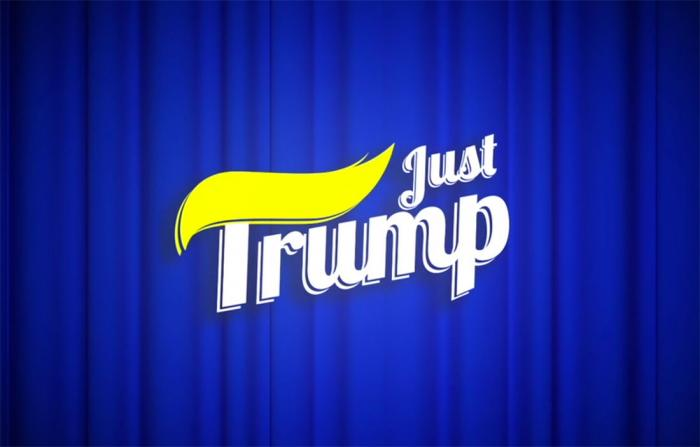 Just Trump © Adam